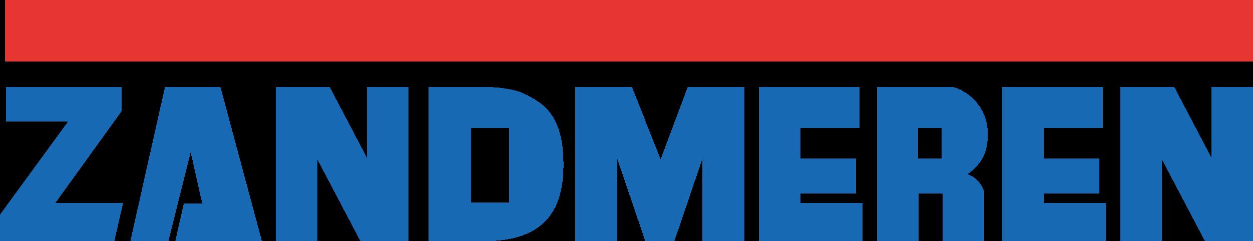 Recreatiepark de Zandmeren Logo