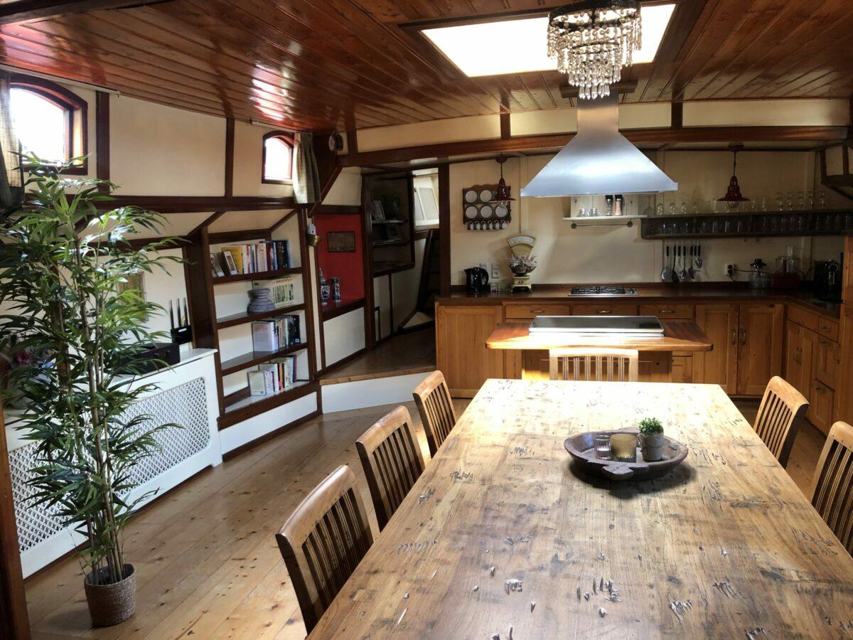 Keuken Belvilla Kerkdriel